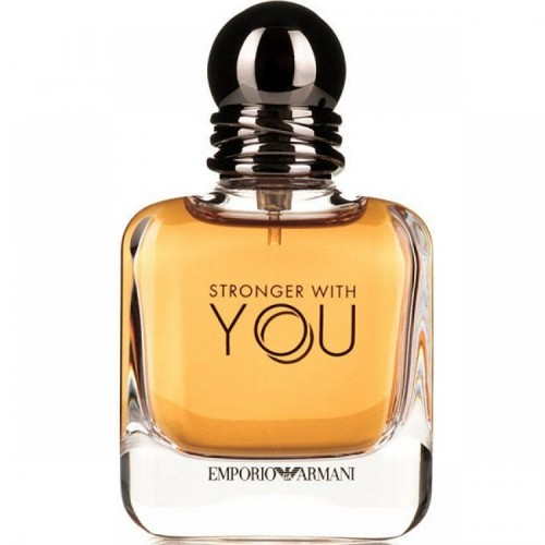 Emporio Armani Stronger With You 100ML EDT Erkek Tester Parfüm Fiyati ile En Uygun